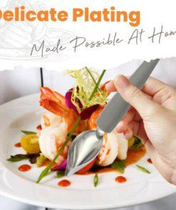 ChefValon Sauce Plating Art Pencil
