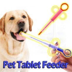 Pet Tablet Feeder