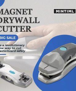 Mintiml Magnet Drywall Cutter