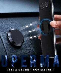 Supermag™ Magnetic Phone Holder