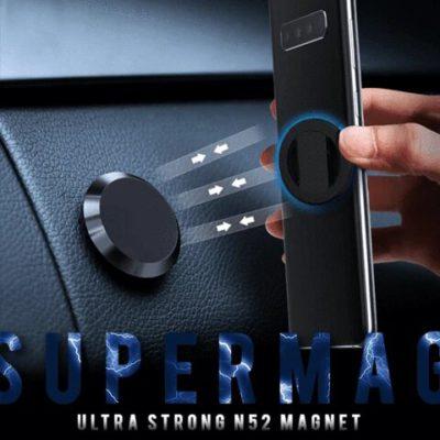 Supermag™ Magnetic Phone Holder