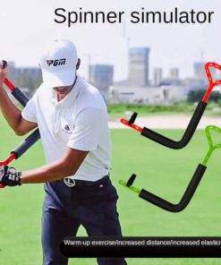 Snitz Golf Spinner Swing Motion Trainer