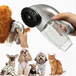 Smelly Electric Pet Hair Vacuum