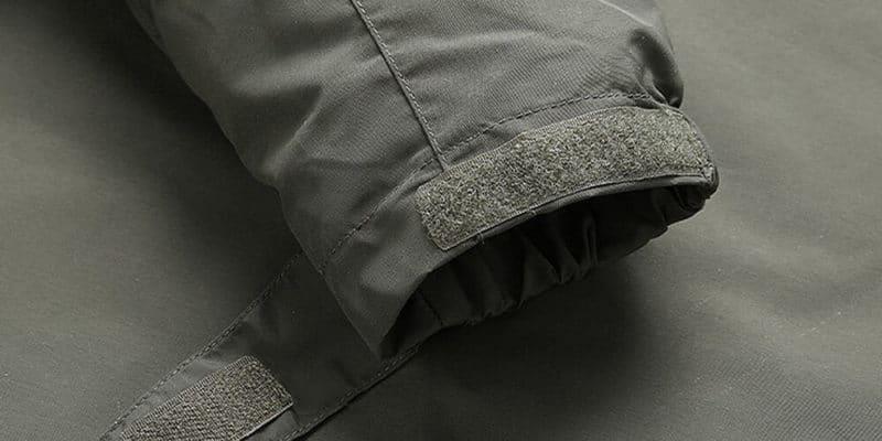 Spring and Autumn Men's Windproof Waterproof Outdoor Jacket