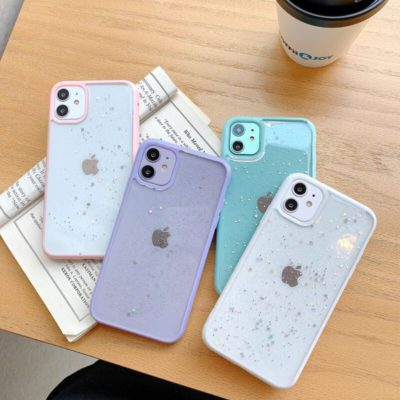 Twinkle Candy iPhone Case