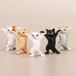 Cat Multifunctional Funny Ornaments