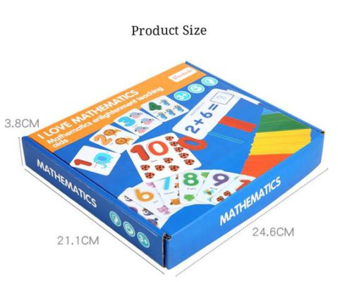 Happy Homeschool Mathematics Game