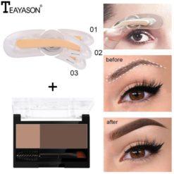 Instant Eyebrow Stamp