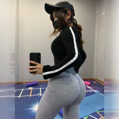 Leggings Booty Yoga Pants