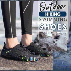Outdoor Hiking Swimming Shoes