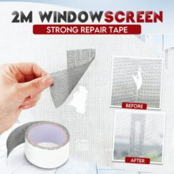 2M Window Screen Strong Repair Tape