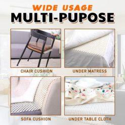 Multipurpose Non-Slip Gripper