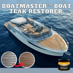 BoatMaster™ Boat Teak Restorer