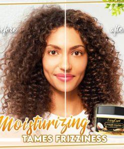 LuxyCurl Defining Hair Mask