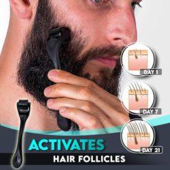 AlphaM Hair Regrowth Roller