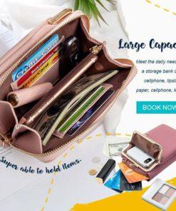 Mini Phone Bag Messenger Bag