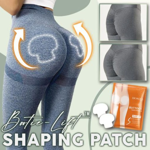 Bootie-Lift Shaping Patch