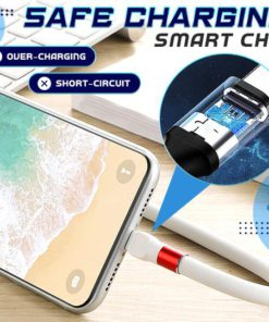 Fast Charging Phone Holder