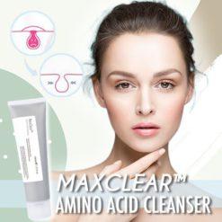 MaxClear Amino Acid Cleanser