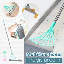 Multifunctional Magic Broom