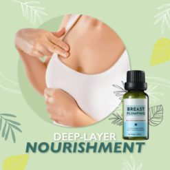 Natural Bust Up Essential Oil