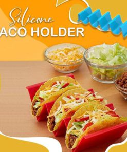 Silicone Taco Holder