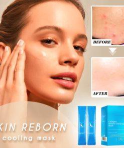 Skin Reborn Cooling Mask