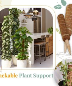 Stackable Plant Support