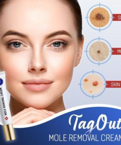 TagGo Mole Removal Cream