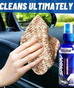 Ultimate Car Refurbishing Agent