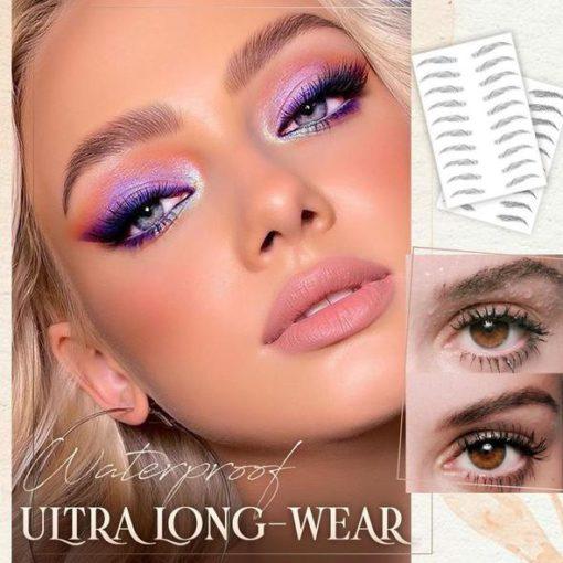 4D Ultra Long-Wear Eyebrow Tattoo
