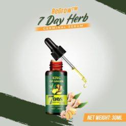 7 Day Herb Germinal Serum