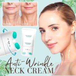 Anti Wrinkle Neck Cream