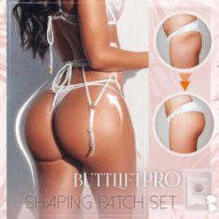 Butt-Lift Pro Shaping Patch Set