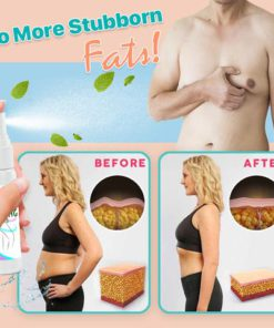 Cellulite Reduction Spray