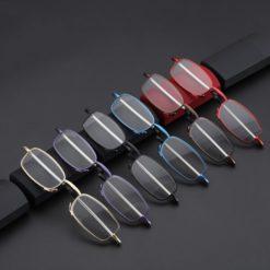 Folding Lightweight Reading Glasses
