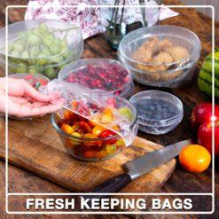 Fresh Keeping Bags