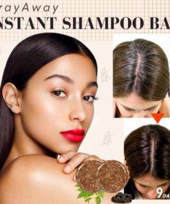 GrayAway Nourishing Shampoo Bar