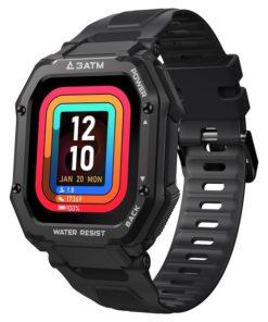 Outdoor Sports Defense Smart Watch