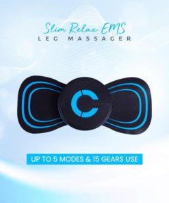 Slim Relax EMS Leg Shaper