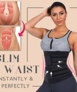 SweatFIT Adjustable Waist Trimmer