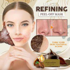 Ultra Refining Peel-Off Mask