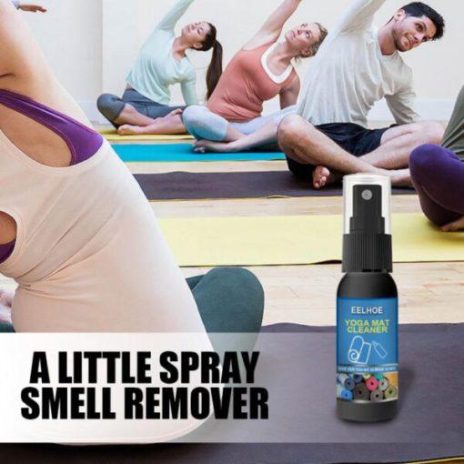 Yoga Mat Cleaning Spray