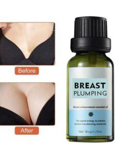 Grape Seed Breast Enhancement Essential Oil