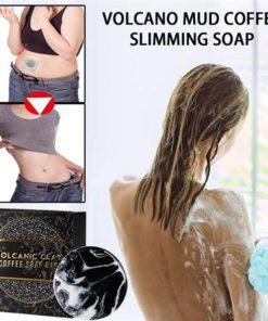 Lean'Detoxi Volcanic Clay Soap