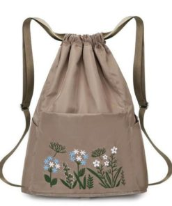 Multifunctional Fitness Travel Bag