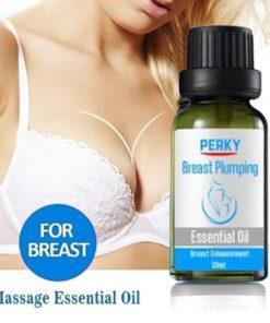 Amour Uplifting Massage Oil
